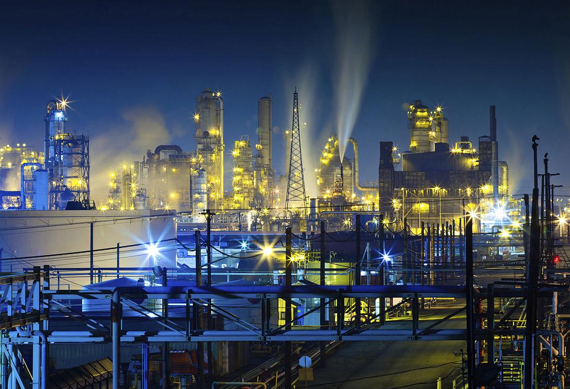 Références secteur industriel, télécom, énergie - XE Management