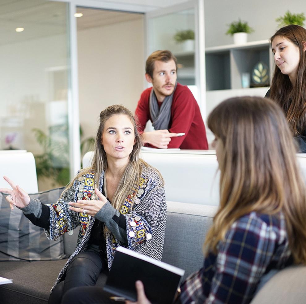 Vous accompagner dans le management de vos projets - XE Management