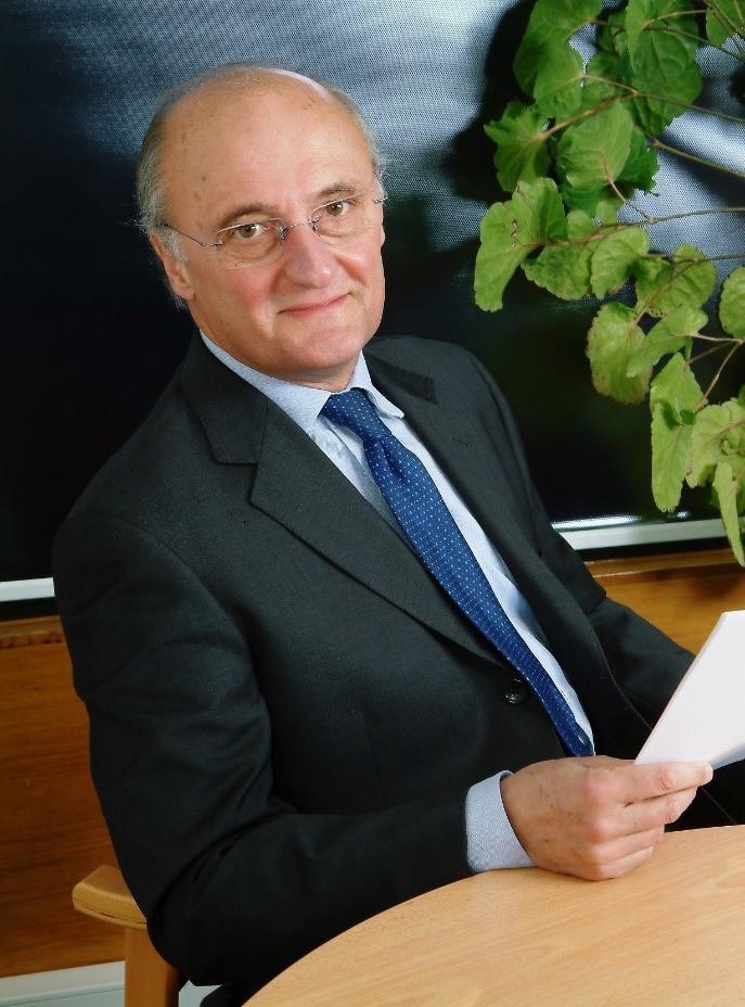 Xavier Eynard - XE Management - 35 ans d'expérience dans la formations de cadres